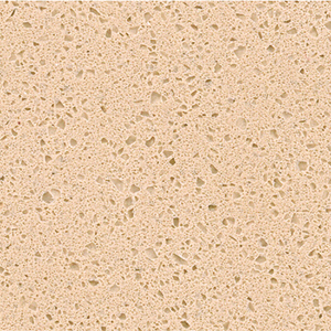 Baili Yellow Artificial Quartz Stone