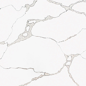 Calacatta Quartz Stone Slabs For Countertops