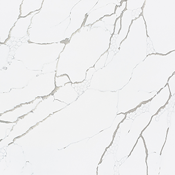 Calacatta Artificial Quartz Stone